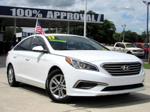 2017 Hyundai Sonata for sale at Orlando Auto Connect in Orlando FL