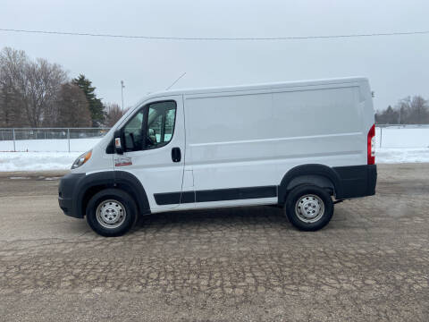 2015 RAM ProMaster Cargo for sale at Jodys Auto and Truck Sales in Omaha NE