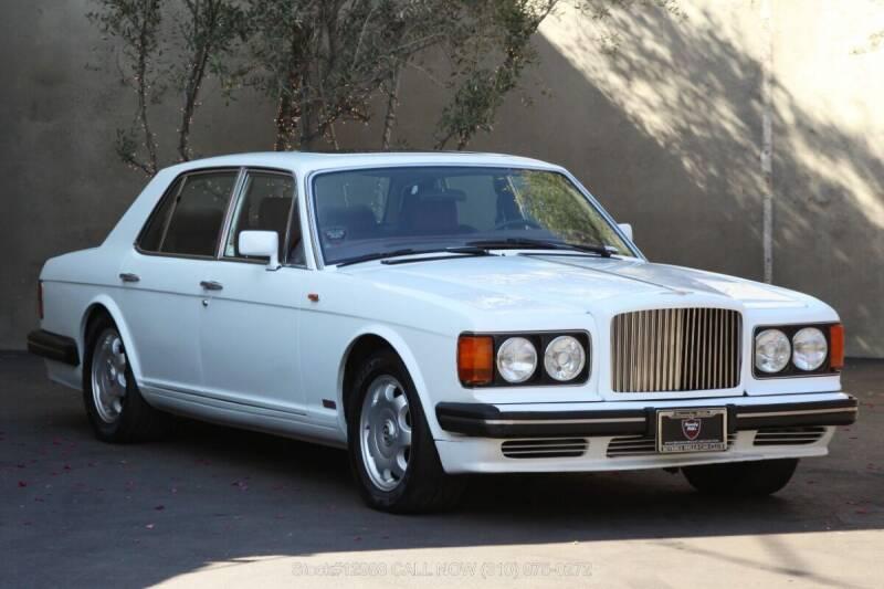 1989 Bentley Turbo R for sale in Los Angeles, CA