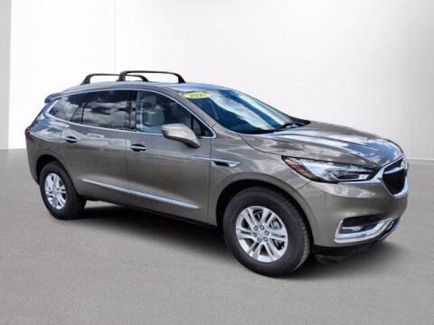 2020 Buick Enclave for sale at Jimmys Car Deals at Feldman Chevrolet of Livonia in Livonia MI