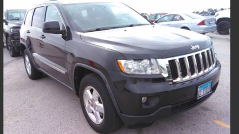 2011 Jeep Grand Cherokee for sale at Perfect Auto Sales in Palatine IL