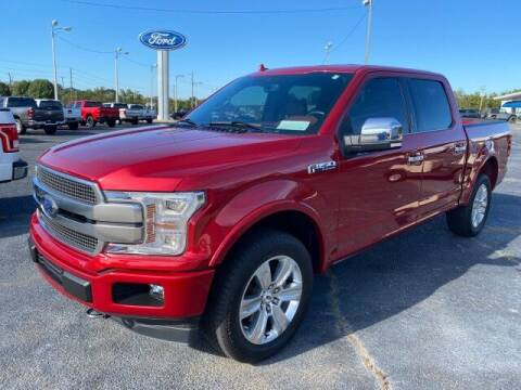 2020 Ford F-150 for sale at Smart Auto Sales of Benton in Benton AR