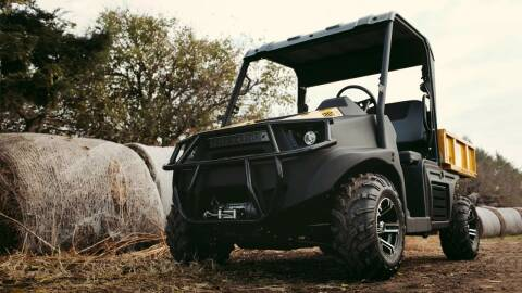 2020 Hustler MDV for sale at Ben's Lawn Service and Trailer Sales in Benton IL