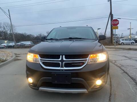 2012 Dodge Journey for sale at Xtreme Auto Mart LLC in Kansas City MO
