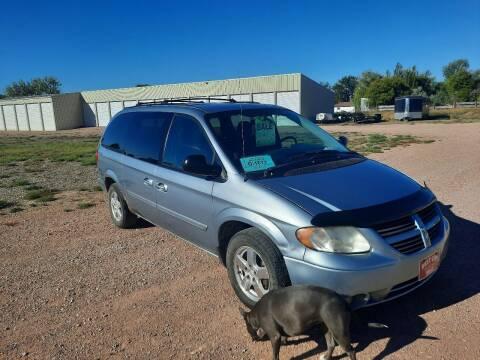 2005 Dodge Grand Caravan for sale at Best Car Sales in Rapid City SD
