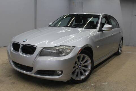 2011 BMW 3 Series for sale at Flash Auto Sales in Garland TX