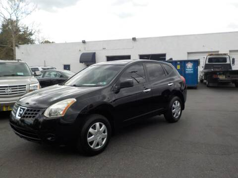 2010 Nissan Rogue for sale at United Auto Land in Woodbury NJ