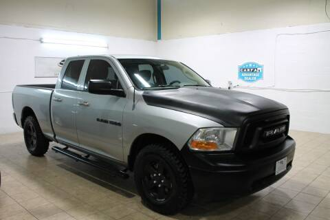 2012 RAM Ram Pickup 1500 for sale at Epic Motor Company in Chantilly VA