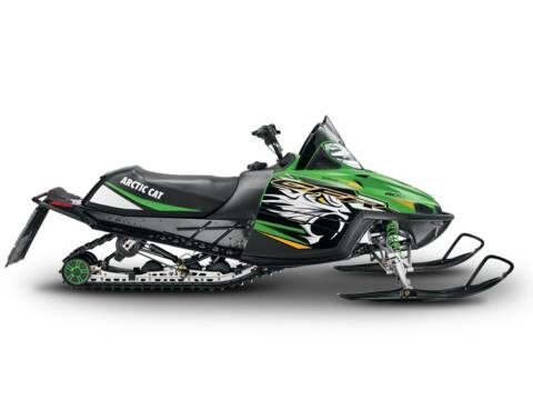 2010 Arctic Cat CFR 8 for sale at Road Track and Trail in Big Bend WI