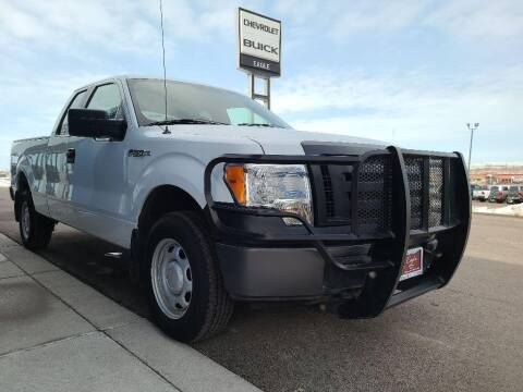 2010 Ford F-150 for sale at Tommy's Car Lot in Chadron NE