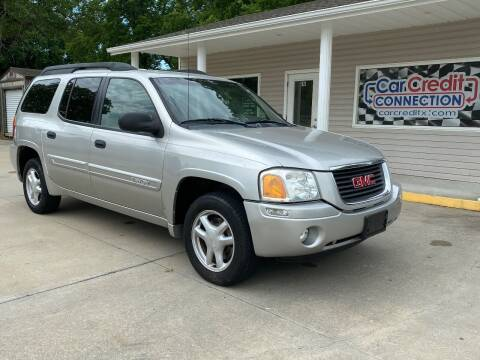 2004 GMC Envoy XL for sale at Car Credit Connection in Clinton MO