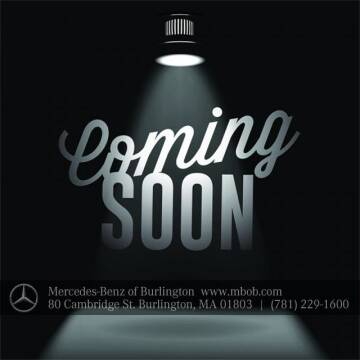 2015 Mercedes-Benz C-Class for sale at Mercedes Benz of Burlington in Burlington MA