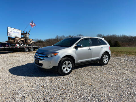2011 Ford Edge for sale at Ken's Auto Sales & Repairs in New Bloomfield MO