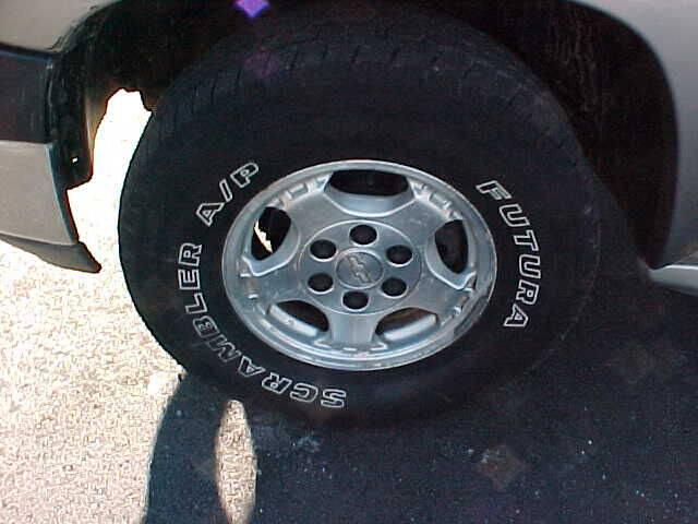 2002 Chevrolet Silverado 1500 4dr Extended Cab LS 4WD SB - Pittsburgh PA
