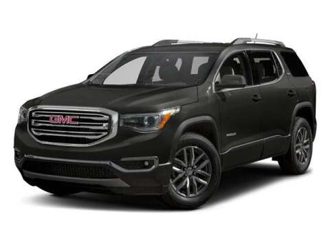 2017 GMC Acadia for sale at North Olmsted Chrysler Jeep Dodge Ram in North Olmsted OH