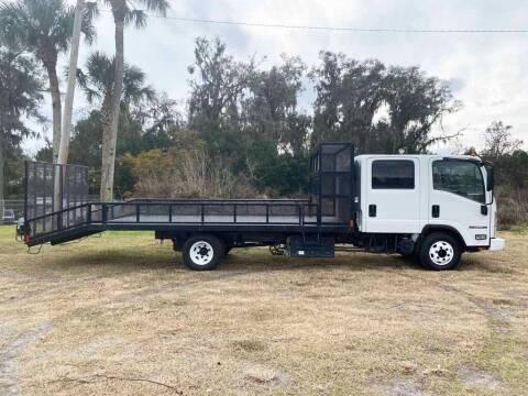 2013 Chevrolet W4500 for sale at Scruggs Motor Company LLC in Palatka FL