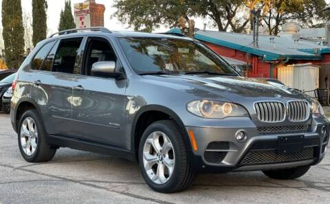 2011 BMW X5 for sale at AWESOME CARS LLC in Austin TX