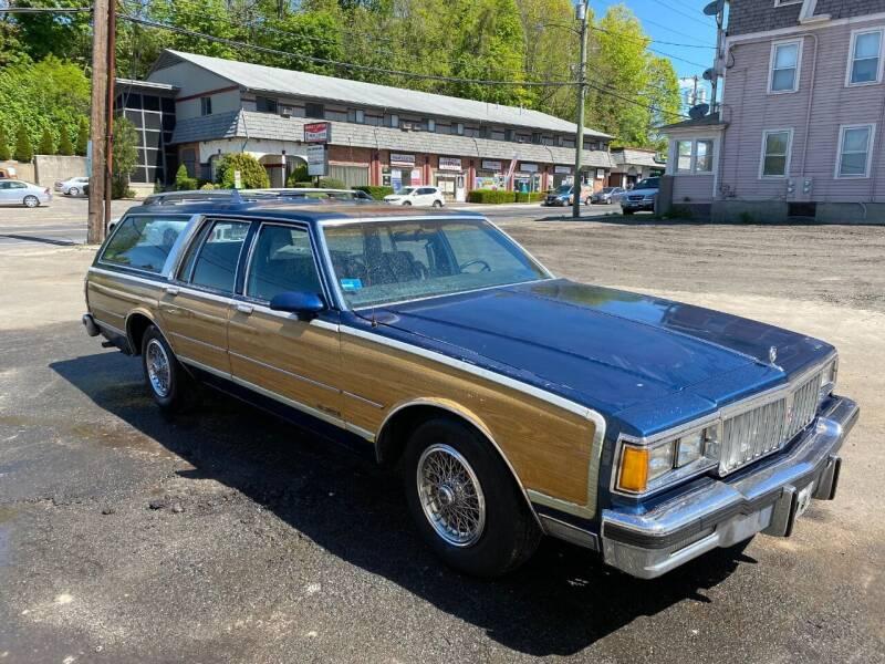 1988 Pontiac Safari for sale in Waterbury, CT
