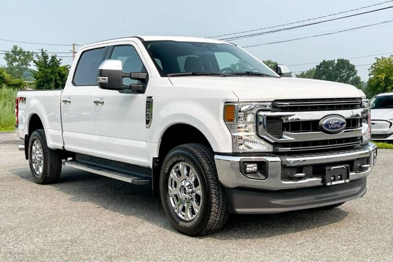 2020 Ford F-250 Super Duty for sale in Mechanicville, NY