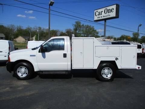 2006 Ford F-350 Super Duty for sale at Car One in Murfreesboro TN