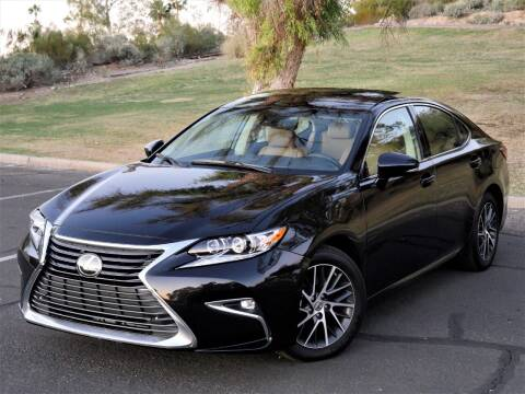 2018 Lexus ES 350 for sale at AZGT LLC in Phoenix AZ
