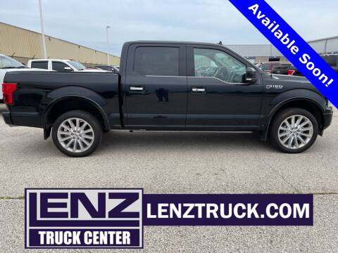 2019 Ford F-150 for sale at Lenz Auto - Coming Soon in Fond Du Lac WI