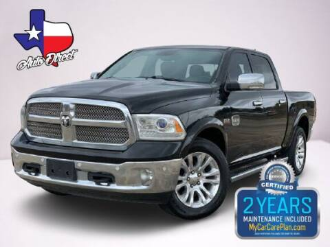 2014 RAM Ram Pickup 1500 for sale at AUTO DIRECT Bellaire in Houston TX