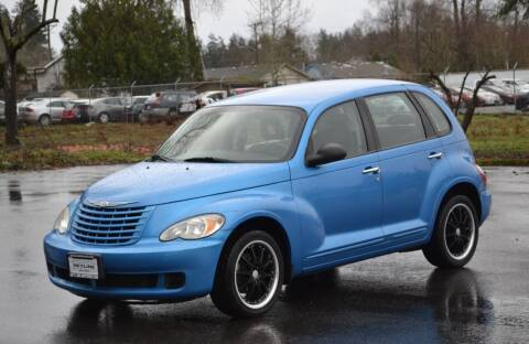 2008 Chrysler PT Cruiser for sale at Skyline Motors Auto Sales in Tacoma WA