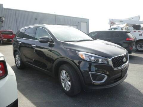 2018 Kia Sorento for sale at Gillie Hyde Auto Group in Glasgow KY