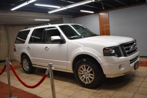 2012 Ford Expedition for sale at Adams Auto Group Inc. in Charlotte NC
