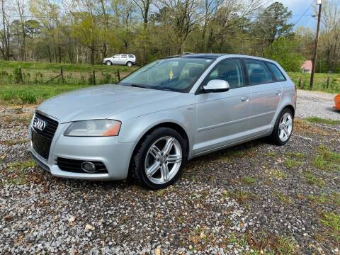 2012 Audi A3 for sale at Anaheim Auto Auction in Irondale AL