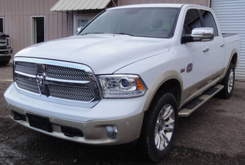 2014 RAM Ram Pickup 1500 for sale at JACKSON LEASE SALES & RENTALS in Jackson MS
