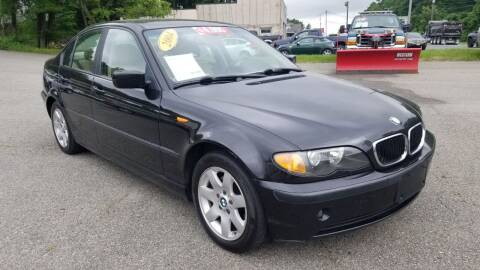 2004 BMW 3 Series for sale at New Jersey Automobiles and Trucks in Lake Hopatcong NJ