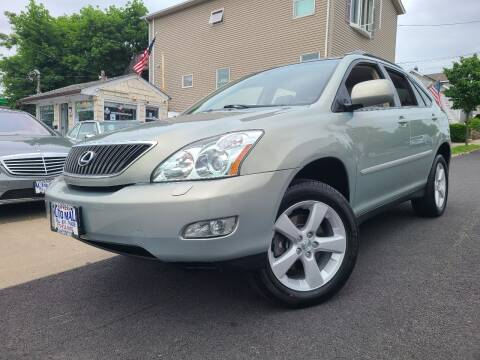 2004 Lexus RX 330 for sale at Express Auto Mall in Totowa NJ