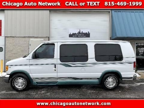 1997 Ford E-Series Cargo for sale at Chicago Auto Network in Mokena IL