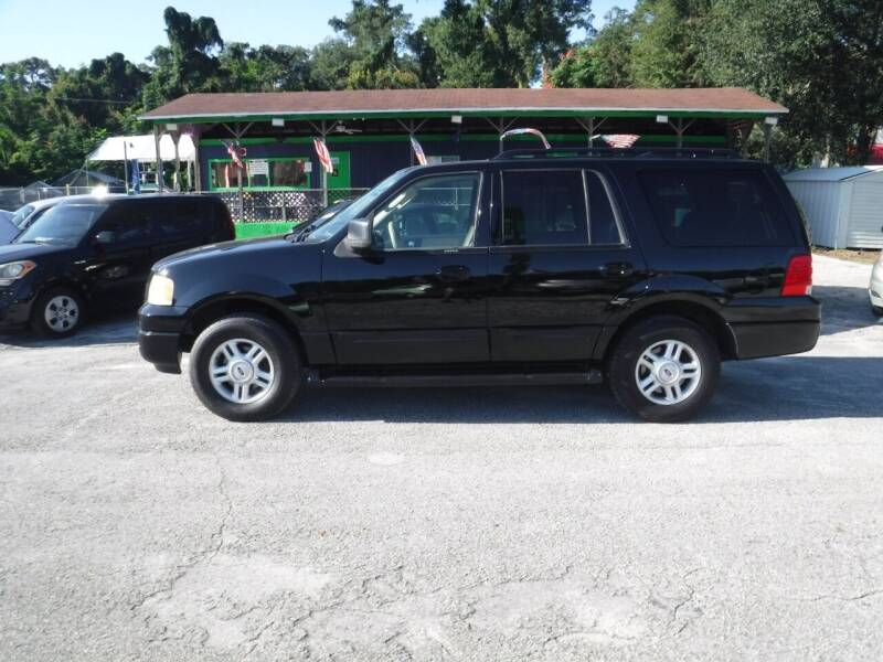 2005 Ford Expedition for sale at CARS CARS CARS INC in Apopka FL