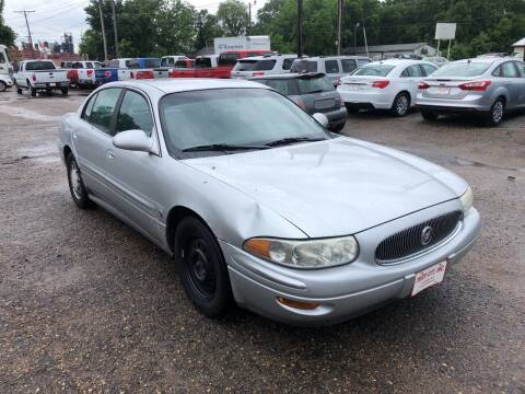 2003 Buick LeSabre for sale at Truck City Inc in Des Moines IA
