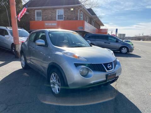 2011 Nissan JUKE for sale at Bloomingdale Auto Group in Bloomingdale NJ