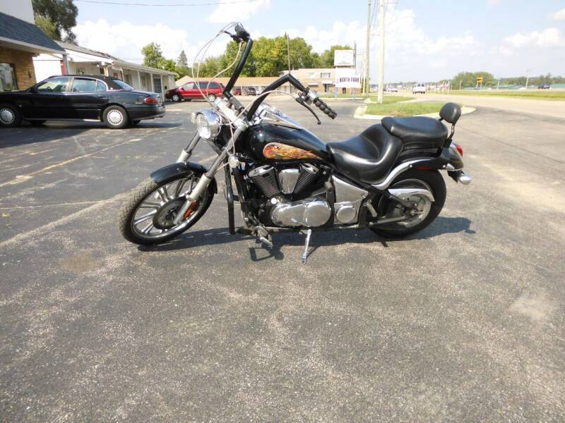 2008 Kawasaki VN900C for sale at Cycle M in Machesney Park IL