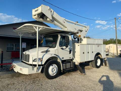 2011 Freightliner M2 106 for sale at DEBARY TRUCK SALES in Sanford FL