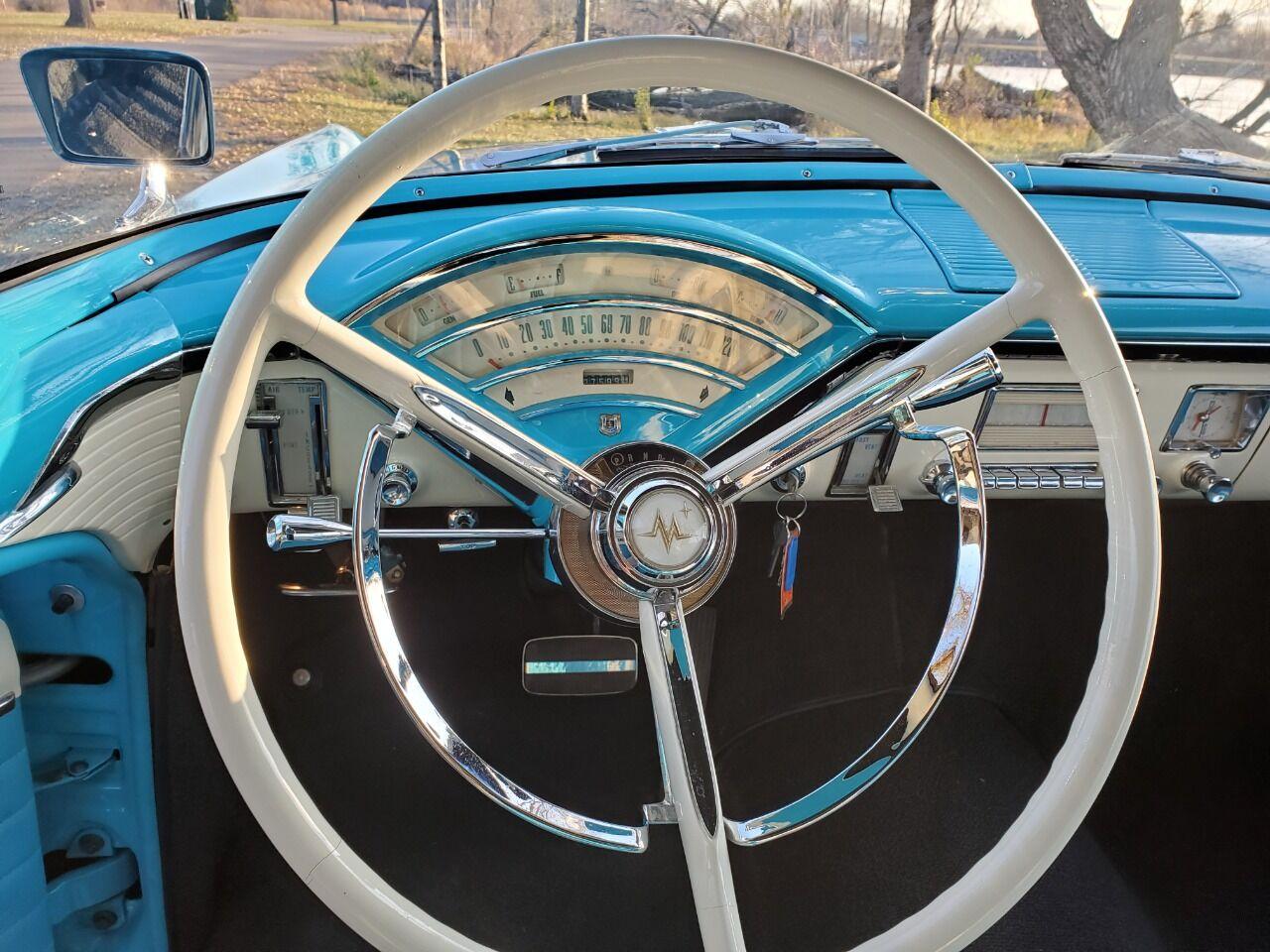 1956 Mercury Custom 53