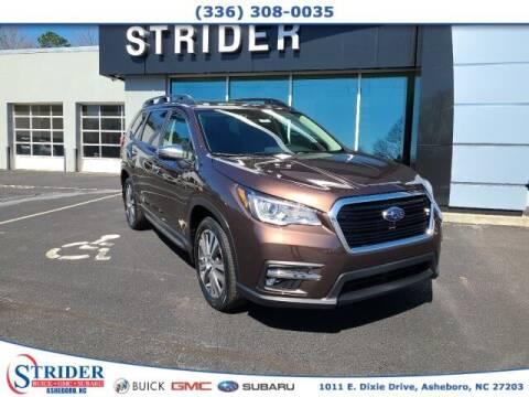 2021 Subaru Ascent for sale at STRIDER BUICK GMC SUBARU in Asheboro NC