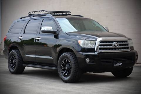 2010 Toyota Sequoia for sale at MS Motors in Portland OR