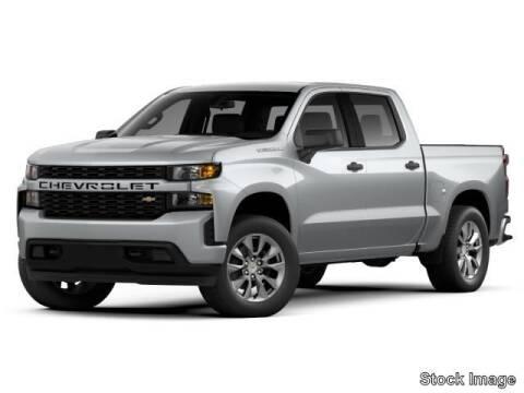 2021 Chevrolet Silverado 1500 for sale at Ken Wilson Ford in Canton NC