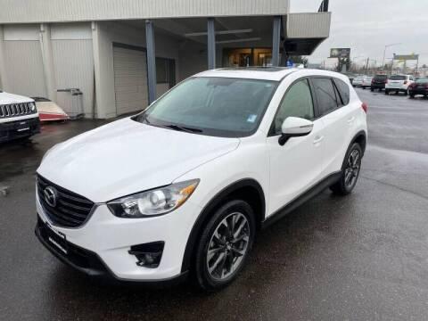 2016 Mazda CX-5 for sale at TacomaAutoLoans.com in Tacoma WA