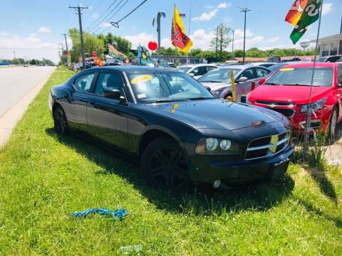 2006 Dodge Charger for sale at I57 Group Auto Sales in Country Club Hills IL