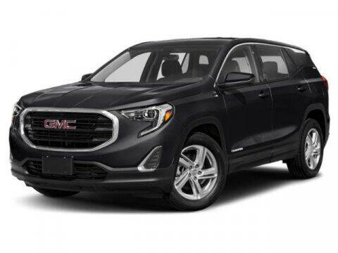 2018 GMC Terrain for sale at BILLY D SELLS CARS! in Temecula CA