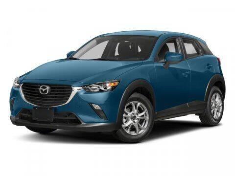 2018 Mazda CX-3 for sale at TRAVERS GMT AUTO SALES - Traver GMT Auto Sales West in O Fallon MO
