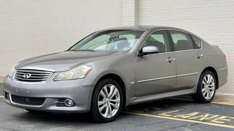 2008 Infiniti M35 for sale at Carland Auto Sales INC. in Portsmouth VA