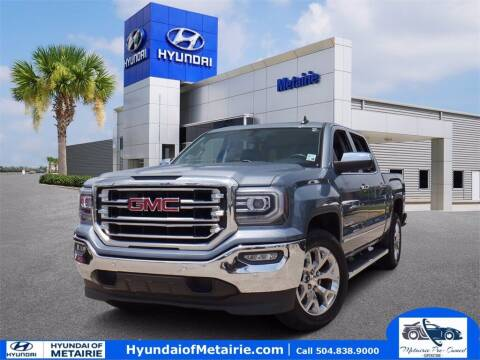 2016 GMC Sierra 1500 for sale at Metairie Preowned Superstore in Metairie LA